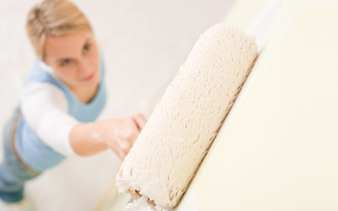 Five home improvement projects you can do in one day