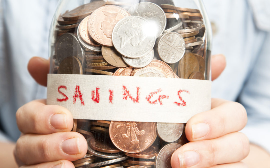 Planting Seeds of Savings Reap Big Dividends