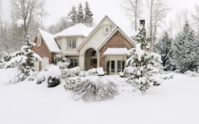 6 Ways To Ensure Your Home Is Winter Ready