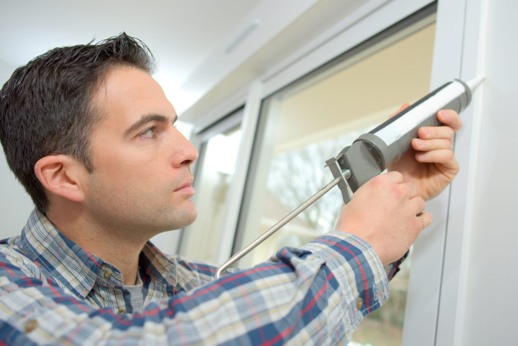 vic-green-realty-Caulking-windows-6 Ways To Ensure Your Home Is Winter Ready
