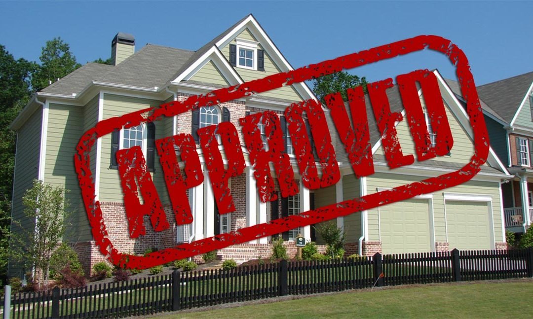Mortgage Preapproval: Understanding The Process